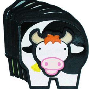 Η αγελάδα